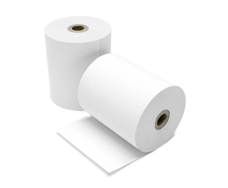Термочувствительная бумага